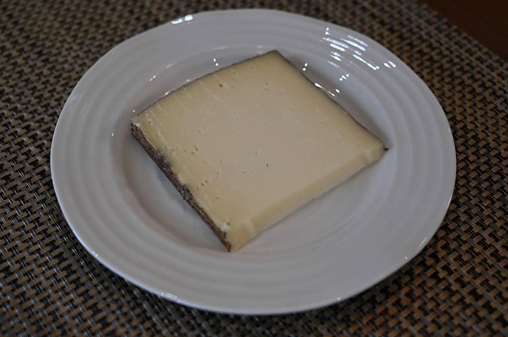 Costco Kirkland Signature Manchego Cheese