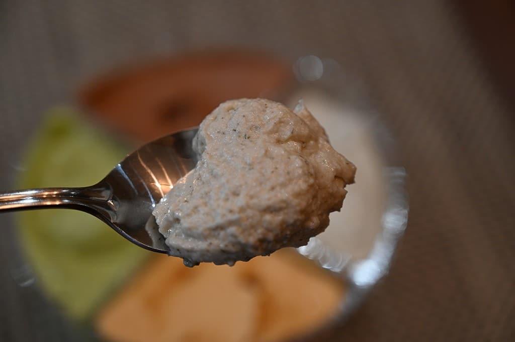 Costco Vegan Cashew Tzatziki Dip