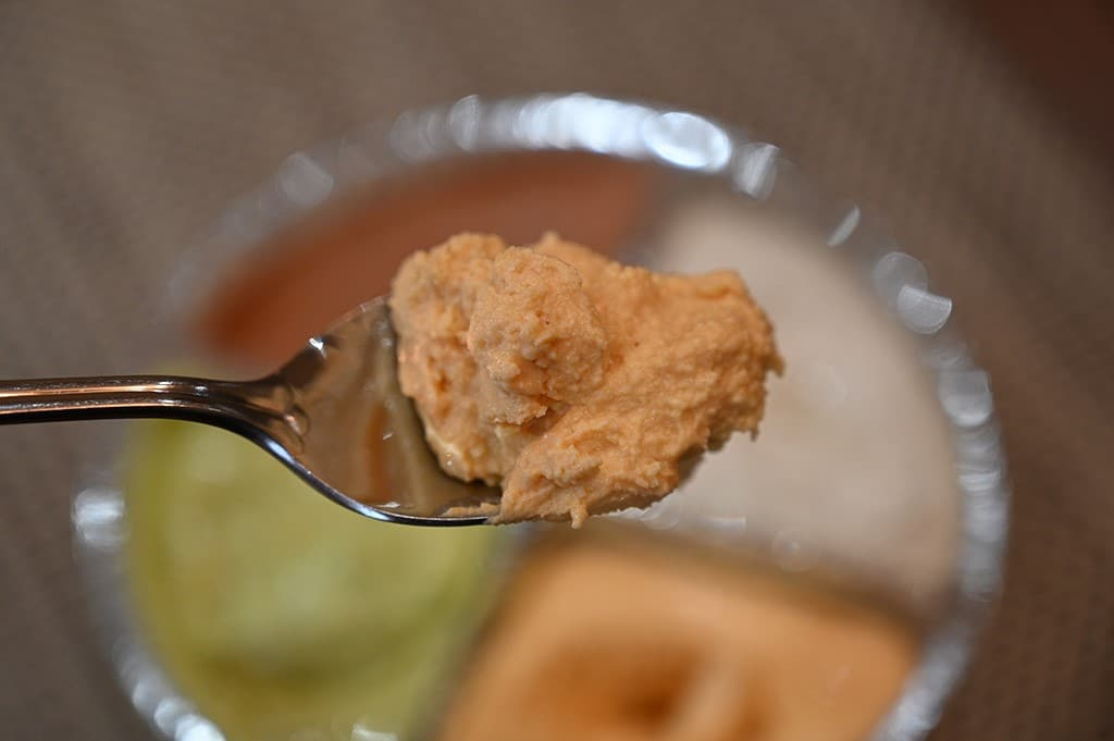 Costco Vegan Buffalo Hummus Dip