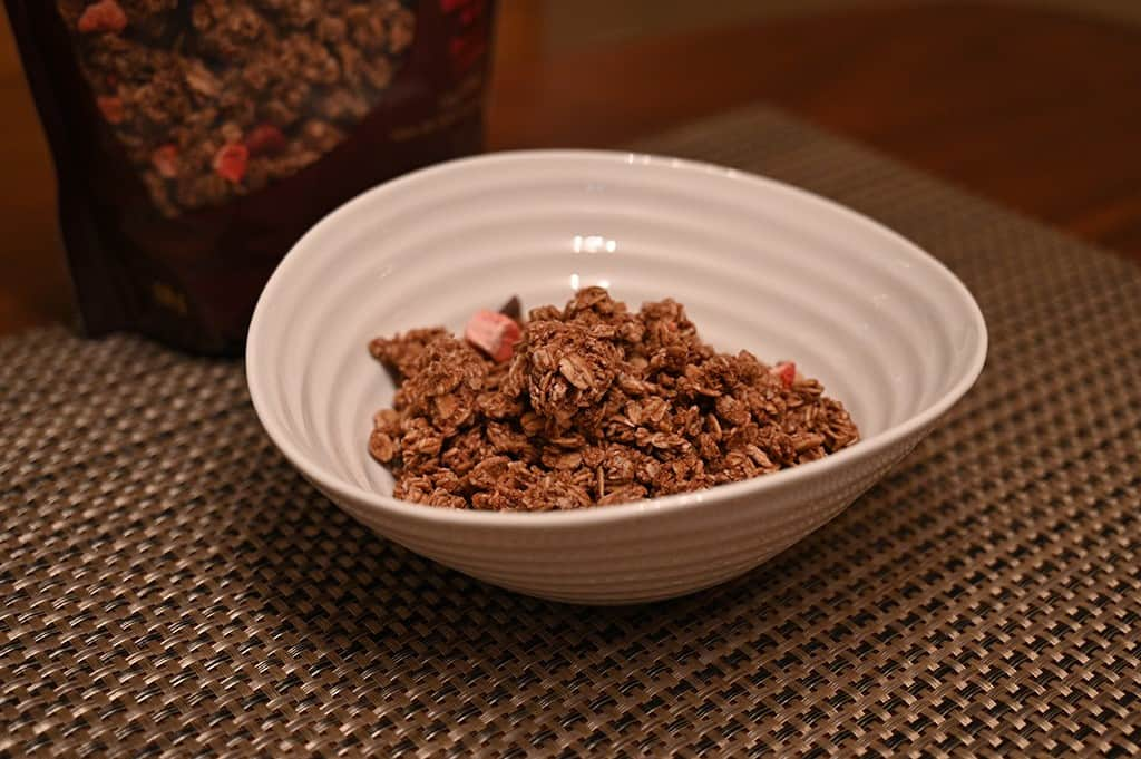 Nature's Path Organic Love Crunch Granola