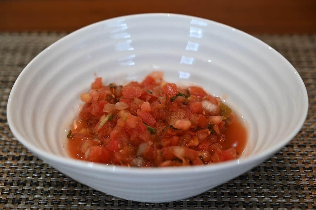 Costco Penny's Pico De Gallo Salsa