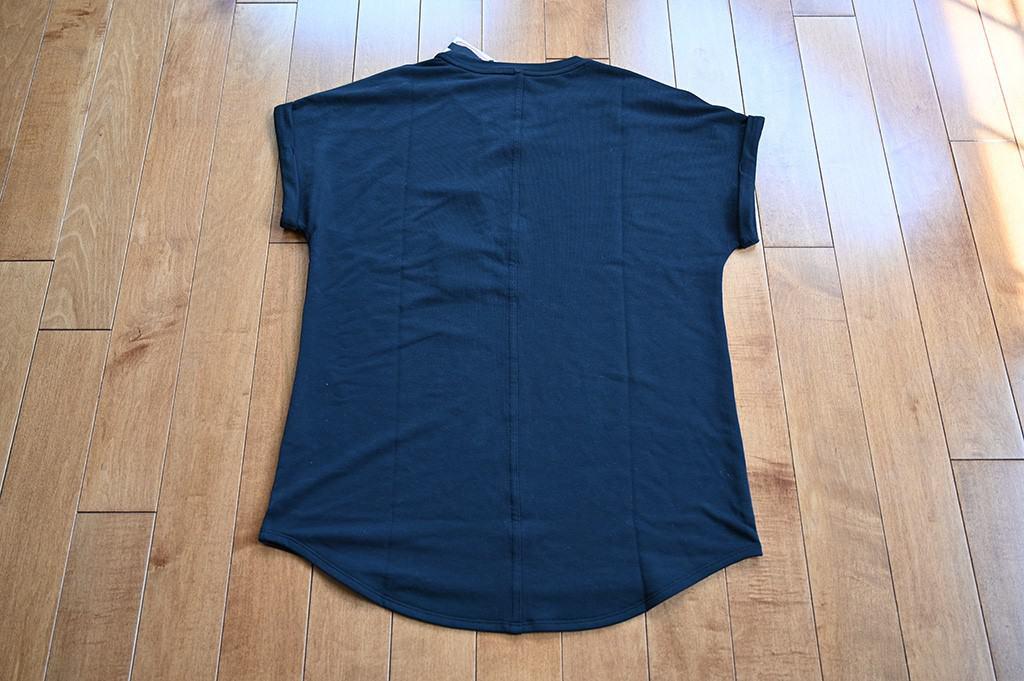 Costco Tuff Athletics T-shirt