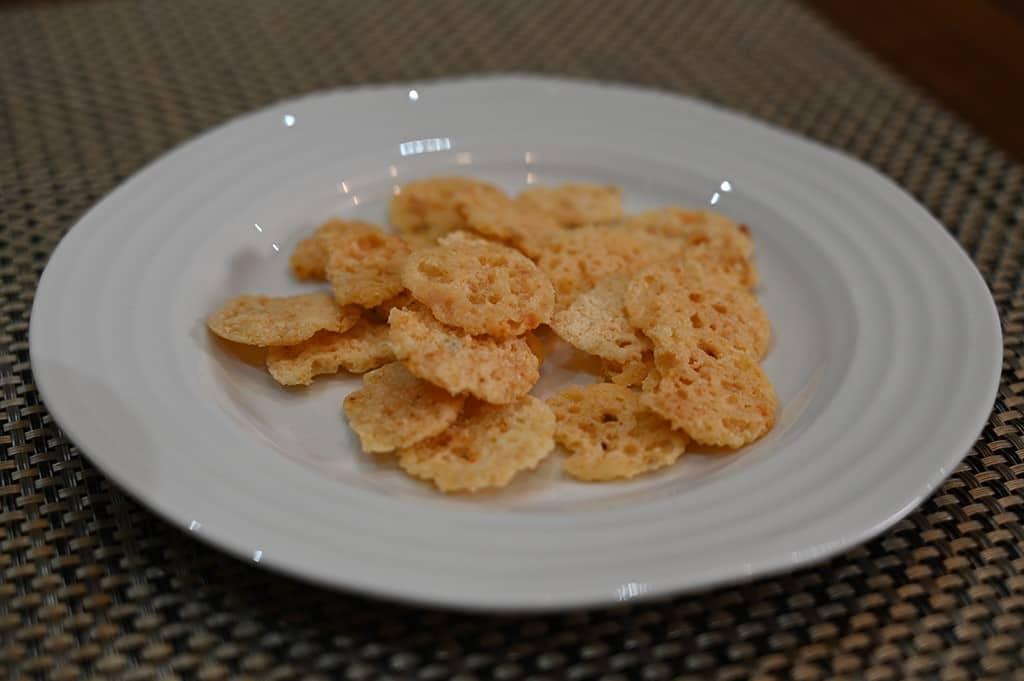 Costco Keto Cheese Crisps