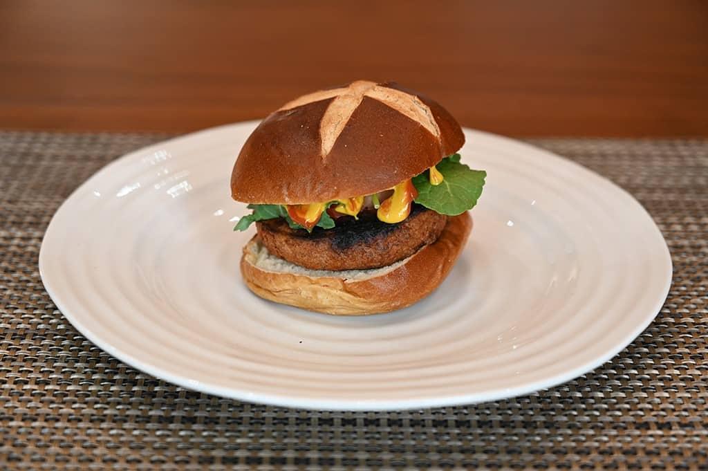 Costco Beyond Meat Beyond Burger