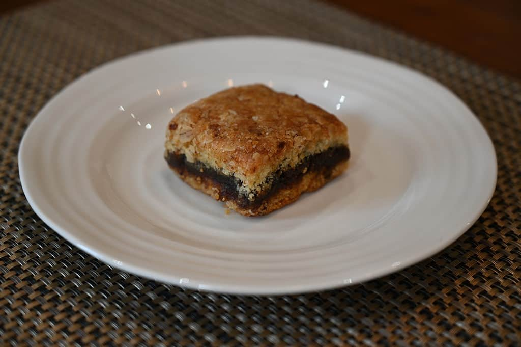 Costco Byblos Bakery Date Squares