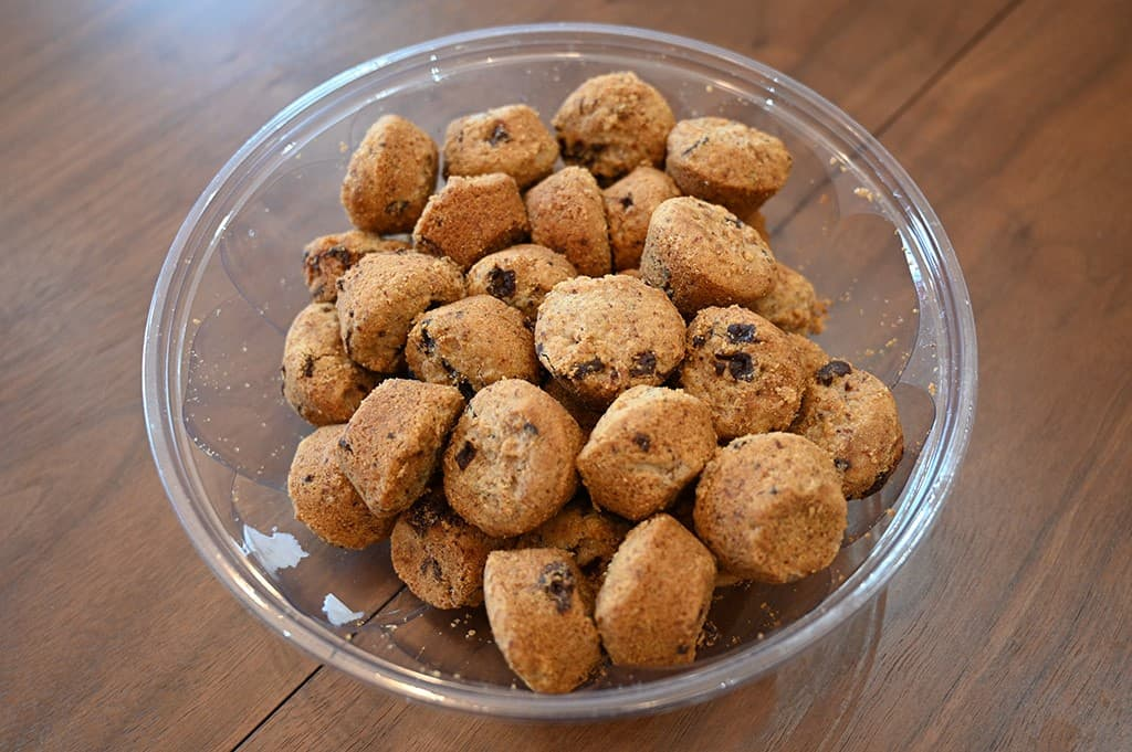 Costco Universal Bakery Keto Bites
