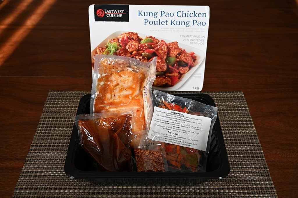 Costco EastWest Cuisine Kung Pao Chicken