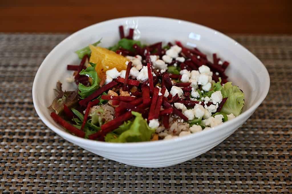 Costco Inspired Salads Unbeetable Salad