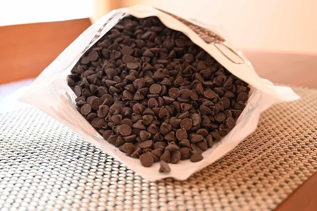 Costco Kirkland Signature Semi-Sweet Chocolate Chips