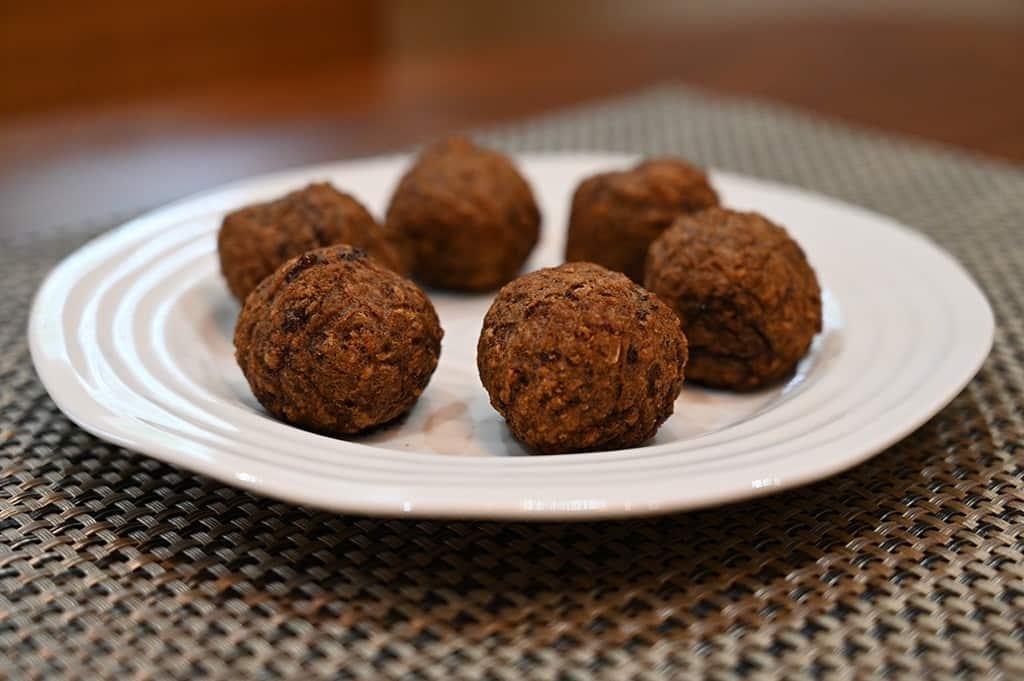 Costco Gardein Meatless Meatballs