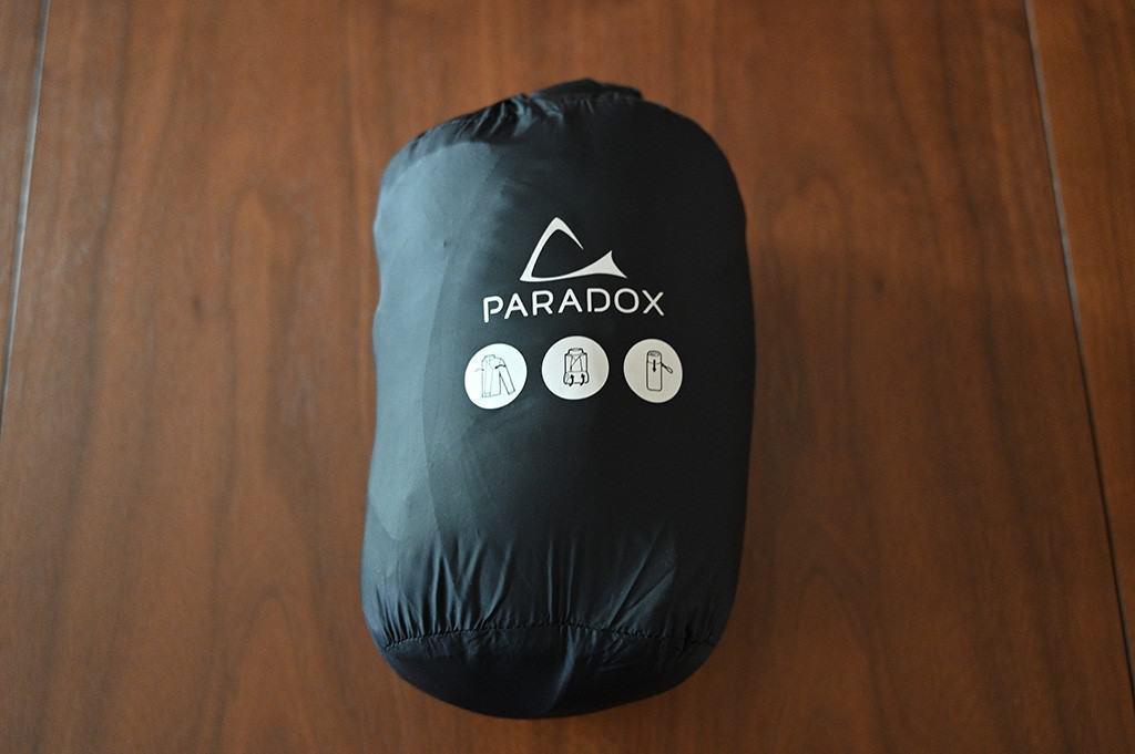 Costco Paradox Packable Down Jacket