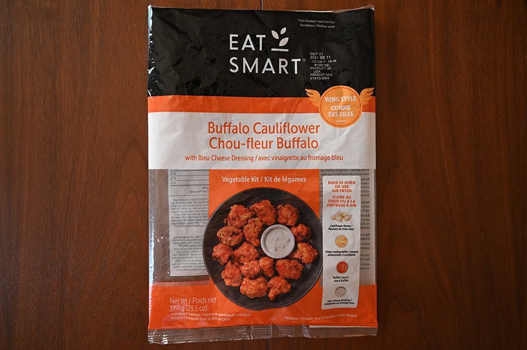 Costco Eat Smart Buffalo Cauliflower