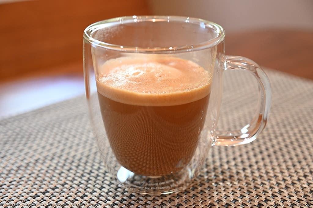 Costco Starbucks Caramel Macchiato Coffee Enhancer
